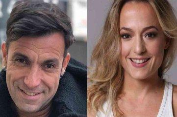 Martín Bossi y Sabrina Carballo, ¿están en pareja?