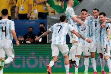 Una baja, un recuperado y varias dudas: el panorama de Argentina de cara a la próxima fecha FIFA -
