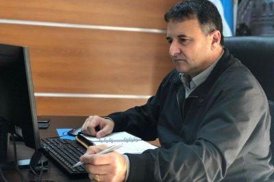 Marcelo González pidió por presencialidad plena y comedores escolares
