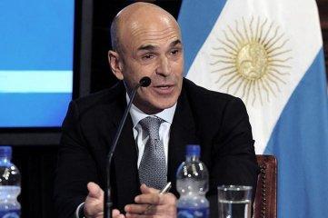 """Por """"riesgo de fuga"""", rechazaron un nuevo pedido de Arribas para viajar a Brasil"""