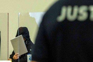 Alemania: comenzó el juicio a una enfermera acusada de múltiples asesinatos en un centro de discapacitados