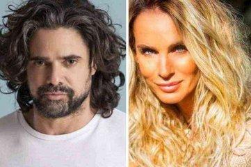 Luciano Castro se bajó de la obra que protagonizaba junto a su ex Sabrina Rojas
