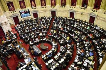 Diputados: avanza el debate del proyecto de etiquetado frontal de alimentos