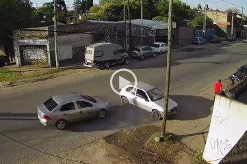 Un conductor alcoholizado atropelló y mató a un hombre e hirió a otro