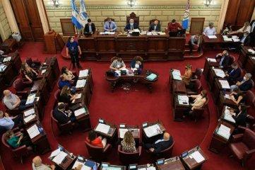 Un proyecto de ley para habilitar a los municipios a tener su propia policía   -