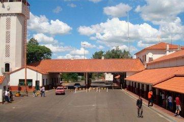 Formalizan la apertura de la frontera entre Paso de los Libres y Uruguayana