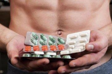 La Anmat prohibió una serie de anabólicos fabricados por firmas sin habilitación sanitaria