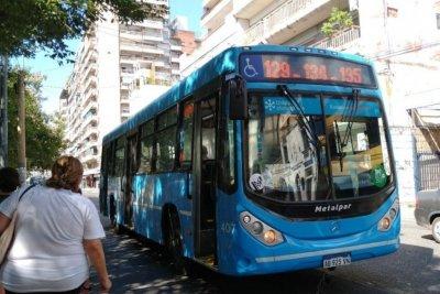 Exigen a la Municipalidad de Rosario que convoque una nueva reunión de la Comisión de Seguimiento del Transporte ante la falta de unidades
