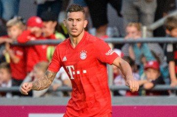 Finalmente, el jugador del Múnich, Lucas Hernández evita ir a la cárcel