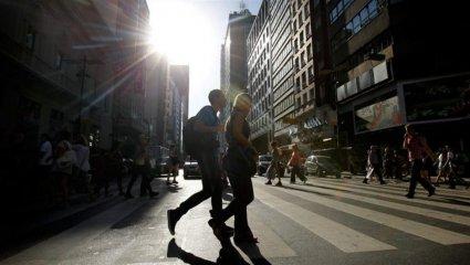 Ola de calor: la Ciudad de Buenos Aires marcó récord de temperatura