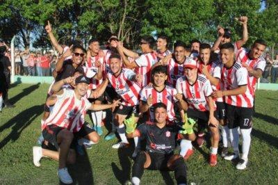 9 de Julio es el flamante campeón de la Liga Rafaelina