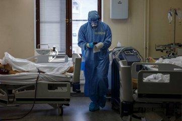Rusia tendrá 11 días de confinamiento en Moscú por la nueva ola de coronavirus