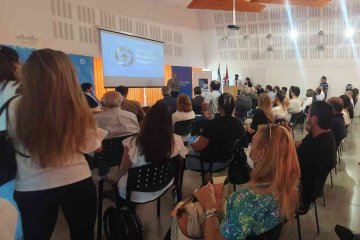 La Nación presentó los programas y líneas de créditos  disponibles para empresas, pymes y emprendimientos