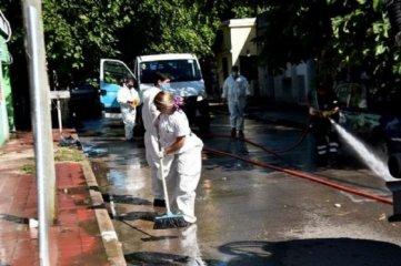 Por el derrame cloacal, se confirmaron 35 casos de gastroenteritis en Córdoba