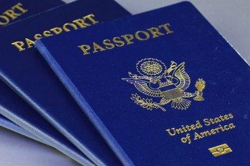 """Estados Unidos implementa el pasaporte con género """"X"""""""