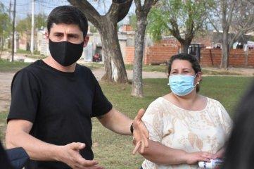 """Garibaldi: """"La pandemia no puede ser la excusa para que sigamos con los comedores escolares cerrados"""""""