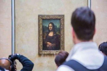 Subastarán una de las réplicas más exactas de la Mona Lisa