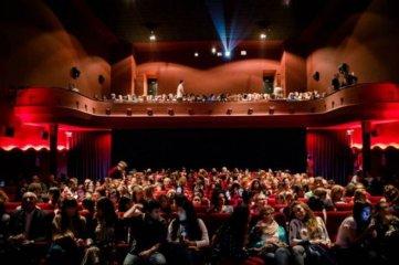 En Rosario, se celebra el 27º Festival de Cine Latinoamericano
