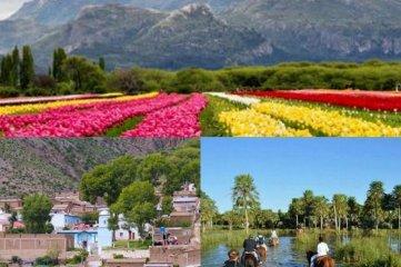 Tres pueblos argentinos son candidatos a los mejores del mundo por fomentar el turismo