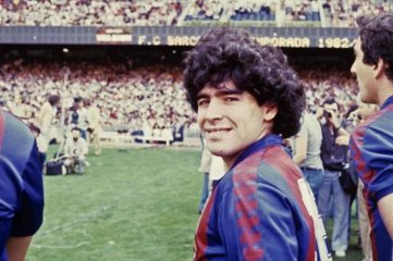La cifra millonaria que cobrará Barcelona por jugar la Copa Maradona contra Boca