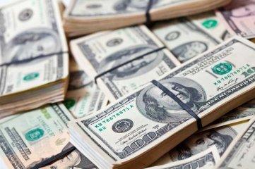 """Dólar hoy: el """"blue"""" pega otro salto y se vendía 197 pesos"""