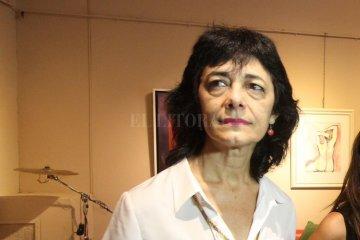 Gladis Contreras dirigirá el Teatro Nacional Cervantes - Contreras tiene como activo valioso ser una gestora acostumbrada a trabajar en organismos oficiales.