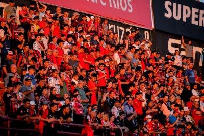 Santafesinos no podrán ingresar al Estadio Grella