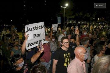 Rosario, nueva marcha por justicia y seguridad en medio de una ola de crímenes que no cesa