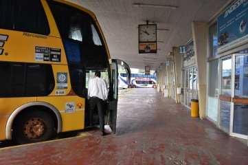 Nación destinará $ 900 millones para mejorar el transporte en la provincia de Santa Fe -  -