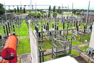 R�cord de demanda de energ�a en Santa Fe