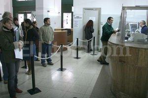 Beneficios para cancelar deudas de tgi y drei el for Oficina postal mas cercana