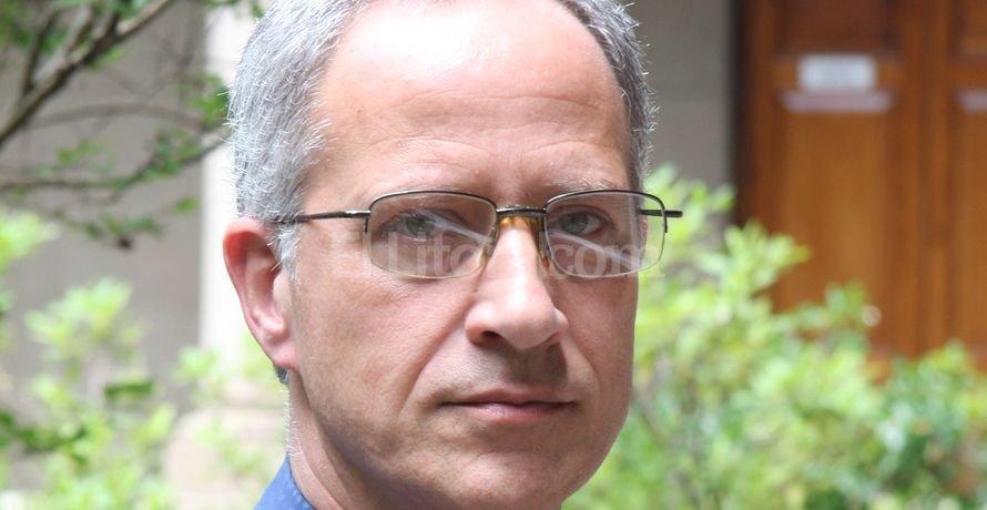 Javier Albisu, Parroquia Jesús Resucitado. Guillermo Di Salvatore