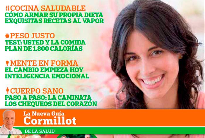 Gu�a Cormillot de la Salud ellitoral.com
