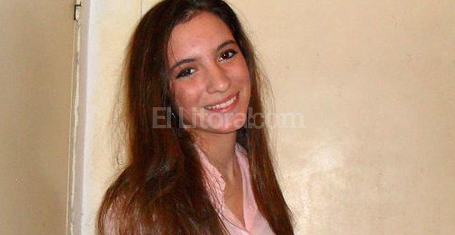 La adolescente hab�a desaparecido la ma�ana del lunes, fue encontrada asesinada la ma�ana del martes �ltimo en un predio del Ceamse de Jos� Le�n Su�rez. Foto Agencia