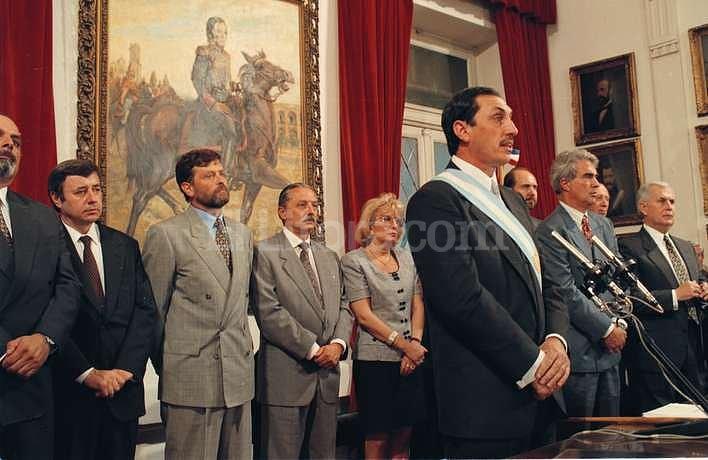 Archivo El Litoral