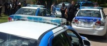 Dos detenidos tras una persecuci�n policial
