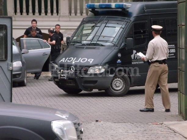 Hugo Tognoli permanece detenido, mientras continúa la investigación judicial. Crédito: Archivo El Litoral